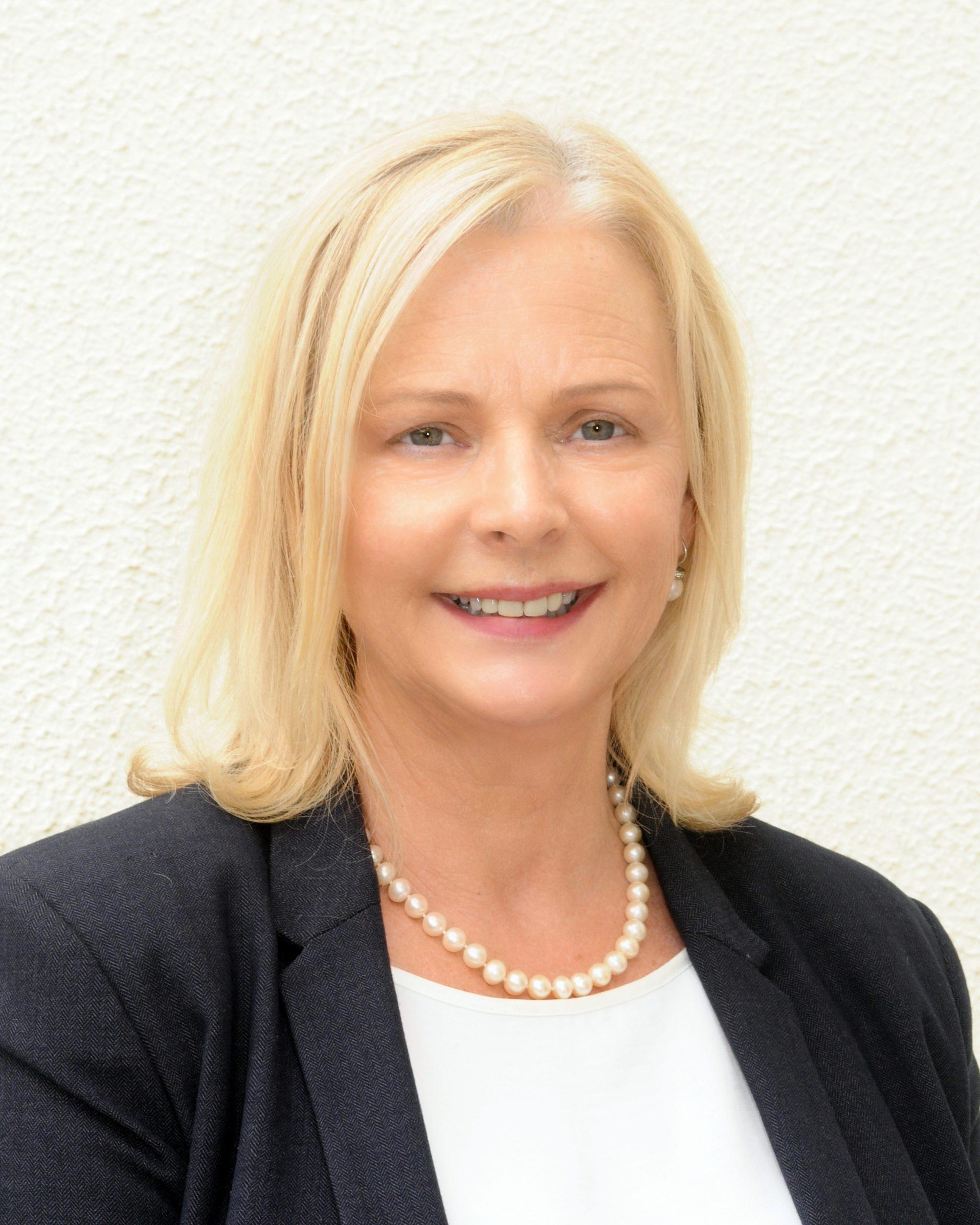 Carmel Hutchinson